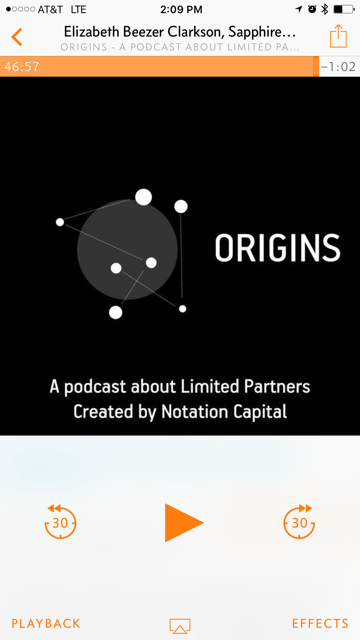 Startups kelly taylors blog i ended up down a rabbit hole of research on sapphire ventures thanks to the origins notation capital podcast on my flight home from boston early this malvernweather Image collections